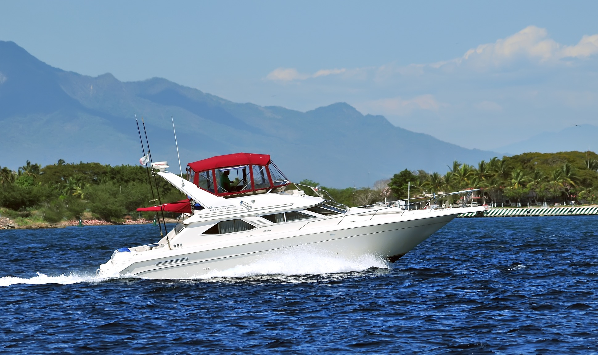 Puerto Vallarta Yacht Charters Yacht Rentals With Pv