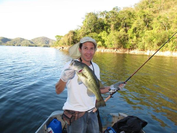 Puerto vallarta bass fishing with pv charters for Fishing puerto vallarta